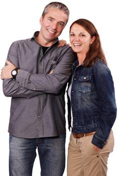 Eva & Guido