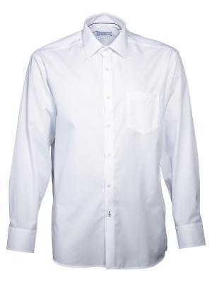 Einhorn Hemd Derby Regular Fit Kent bügelfrei light blue